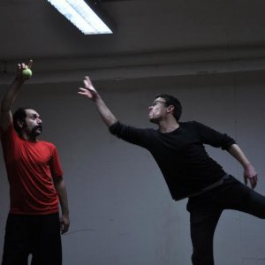 Iran-German Play to Be Staged