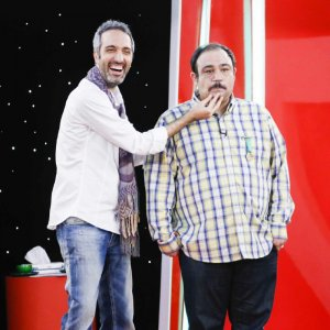Top Stand-Up Comedians  in Popular TV Show Awarded