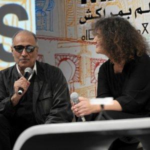 Kiarostami's '24 Frames' at Marrakech Fest