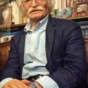 Dowlatabadi Attends Prague Writers' Festival
