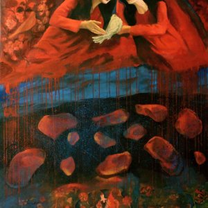 Mysticism in Oil Paintings