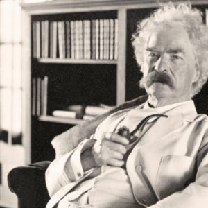 Mark Twain's 150-Year-Old Stories Uncovered