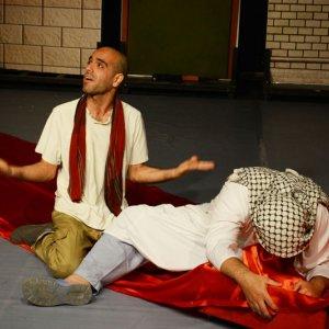 'Migration' on Stage