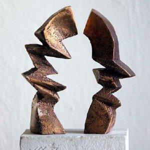 Mini-Sculptures on Show