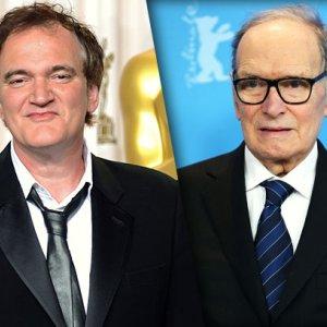 Morricone to Score Tarantino's 'Hateful Eight'