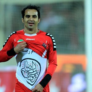 Young Persepolis Captain Hadi Norouzi Passes Away
