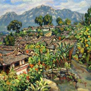 North Korean Art Scene Might Be World's Largest