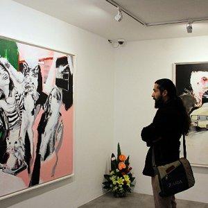 Unique Pop Art Show