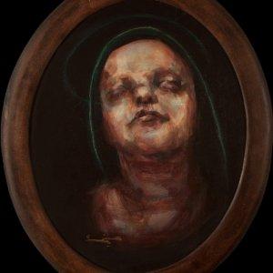 'Possibilities,' Figurative Art Display