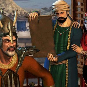 Iranian Animated TV Series Wins in Iraq