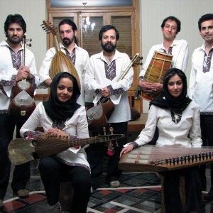 Rastak Ensemble Performs in Muscat