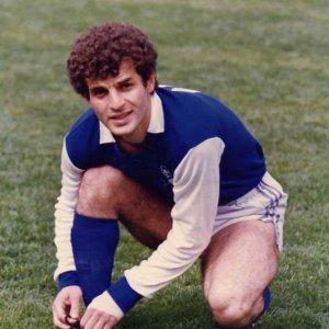 Reza Ahadi 1962-2016