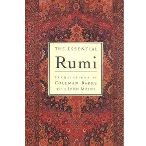 Rumi Best-Selling Poet in US