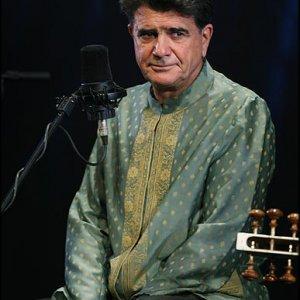 Shajarian's Concert in Yerevan