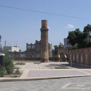 Khoy Pays Tribute to Shams Tabrizi