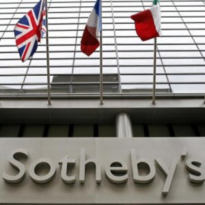Sotheby's Boosts Art-Loan Financing With $1b
