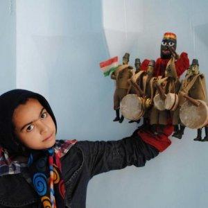 Kashan Doll Museum Next Year