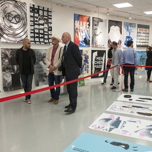 Swiss Art Expo at IAF