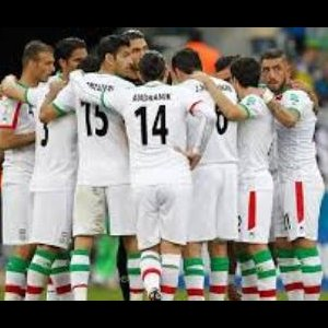Iran-Uzbek Friendly in June