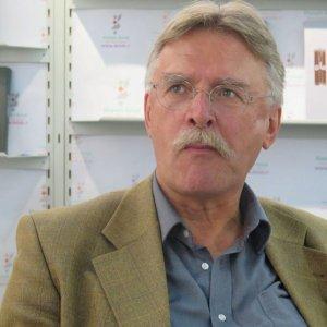 Honor for German Professor of Oriental Studies