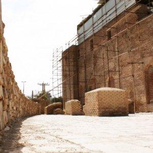 Urban Gallery of Ardebil in Venice Biennale