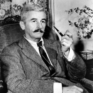 Long-lost William Faulkner Play Published