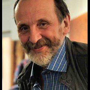 Painter Bakhshpour Passes Away