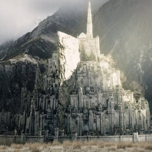 'Lord of the Rings' City to Be Built
