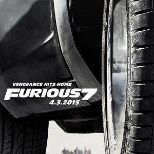 'Furious 7' Makes $384m in Global Debut