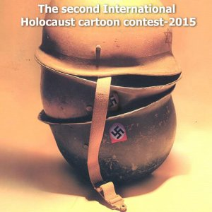 50 Countries Will Attend Holocaust Cartoon Contest