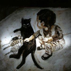 'The Kitten' in Dutch Fest