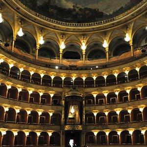 Rome Opera House Breaks Even