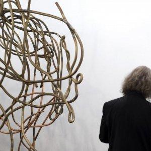 Basel Fair Features $3.4b Worth of Art