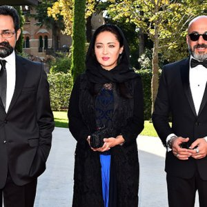 Venice Award for Iran Film