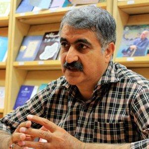 Yazdi Author Breaks Record