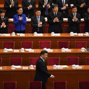 China Clears Way for  Xi to Rule for Life