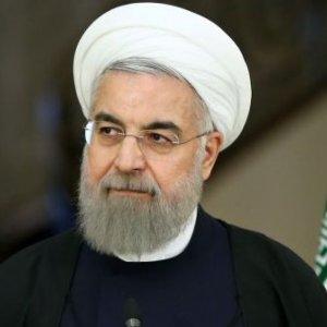 Rouhani, Putin Discuss Energy, Syria on Phone
