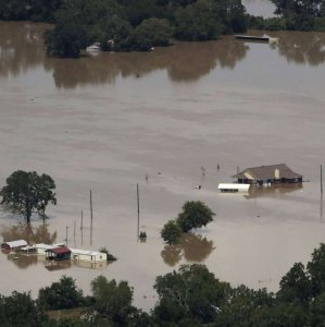 Storm Damage in Texas Could Reach Up to $180 Billion
