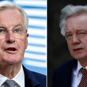 UK to Agree Brexit Divorce Bill Before Trade Talks
