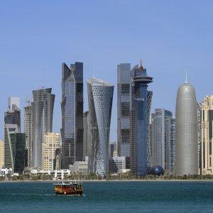 France Calls for End to Qatar Blockade