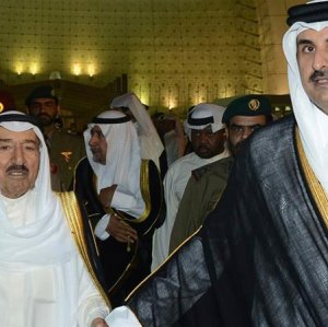 Kuwait: Qatar Ready to Heal Rift
