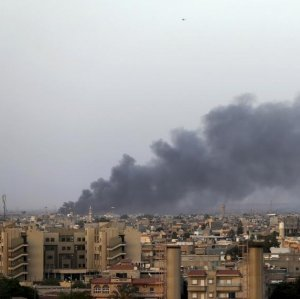 Egypt Continues Attacks on Libya