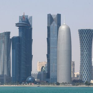Qatar Wants Compensation for Arab Embargo