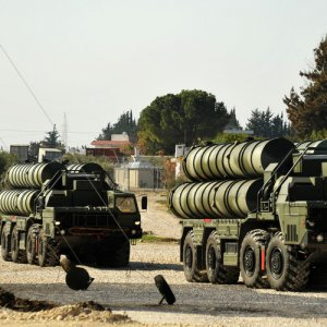 Russia Halts Syria Sky Cooperation With US