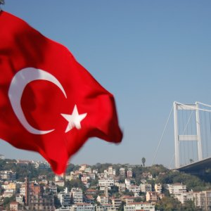 Turkey Replaces Land, Air and Navy Commanders