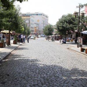 Curfew in 43 Villages in Southeastern Turkey