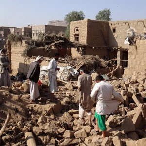 UN Slams Saudi Attacks on Yemeni Civilians