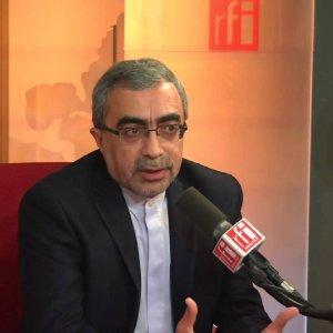New Phase in Tehran-Paris Cooperation