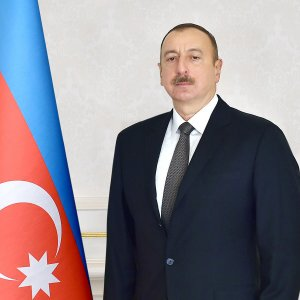 "Aliyev: Ties ""Exceptional"" Under Rouhani's Watch"