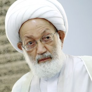 Jail Sentence for Bahraini Cleric Unhelpful